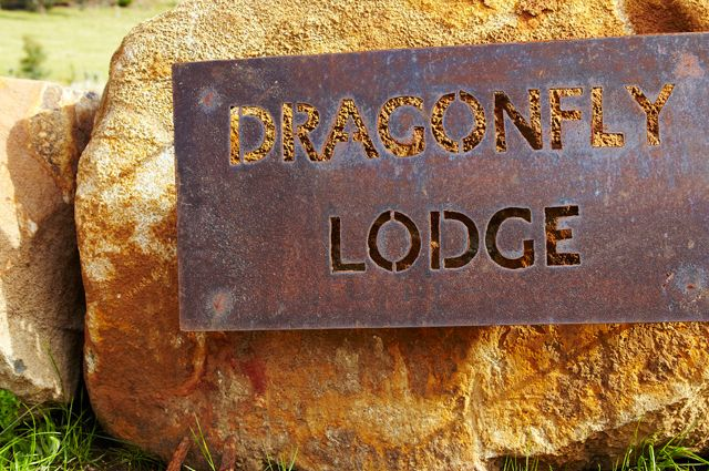 Dragonfly Lodge Photo